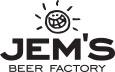JEM'S BEER FACTORY  - מבשלת בירה ג'מס