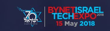 Bynet Expo ICT 2018